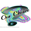 CCN-59108 - Our Choice Your Gain (1pc)