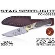 CCN-59232 - Stag Spotlight (1pc)