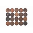 PENNY-20 - 20pack Indian Head Penny