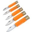 SGS-5 - 5pc Shotgun Shell Orange Set