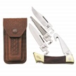 CCN-10740 CASE CHANGER ROSEWOOD (1PC) [Case • Pocket Knives • Multi-Tools]