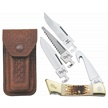 CCN-10741 CASE CHANGER AMBER (1PC) [Case • Pocket Knives • Multi-Tools]