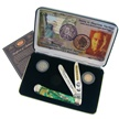 CCN-10784 CSE INDIANHEAD COIN COLLCTN(1PC) [Case • Collectors' Items • Coin Sets]