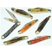 CCN-29553 PEANUT PARADISE (7PCS) [Assorted • Pocket Knives]
