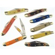 CCN-30690 JIM'S GONE NUTS (8PCS) [Assorted • Pocket Knives]