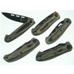 CCN-33230 SILENT SILVERWOOD SHADOWS (5PCS) [Coon Hunter • Tacticals]