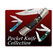 CCN-33754 CANYON CREEK TOP TEN (10PCS) [Canyon Creek Cutlery • Pocket Knives]