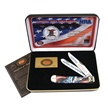 CCN-34142 CASE NRA (1PC) [Case • Pocket Knives]