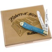 CCN-36627 FISHERS OF MEN (1 PC) [Frost Cutlery • Pocket Knives • Biblical Knives]