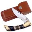 CCN-37238 TROPHY STAG FIVE STAR FOLDER(1PC [Trophy Stag • Pocket Knives]