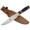 CCN-37495 HANDMADE BONE COLLECTOR (1PC) [Bone Collector USA • Fixed Blades & Hunters • Bowies]