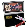 CCN-37761 CASE ROBERT E LEE (1PC) [Case • Collectors' Items • Civil War]