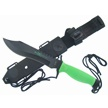 CCN-37764 M48 COMBAT FIGHTER (1PC) [United Cutlery • Fixed Blades & Hunters • Survival ]