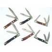 CCN-38007 THIS IS HOW WE ROLL (6PCS) [Cut Brand • Pocket Knives]