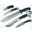 CCN-38327 PRO'S CHOICES  (5PCS) [Assorted • Fixed Blades & Hunters]