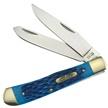 CCN-38384 PARKER FROST BLUEBONE TRPR (1PC) [Parker Frost • Pocket Knives]