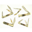 CCN-40618 TROPHY HUNTER CHOICE (5PCS) [Trophy Hunter • Pocket Knives]