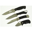 CCN-41176 WATCH TEAM DEFENSE (4PCS) [Assorted • Fixed Blades & Hunters]
