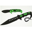 CCN-44143 BIO MONSTER (2PC) [Assorted • Fixed Blades & Hunters]