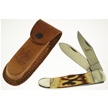 CCN-44428 BONE COLLECTOR PIG  (1PC) [Bone Collector USA • Pocket Knives]