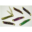 CCN-45122 SIX PACK OF NUTS  (6PCS) [Assorted • Pocket Knives]