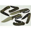 CCN-45484 EARLY MORNING FOG (6PCS) [Assorted • Fixed Blades & Hunters]