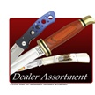 CCN-45740 DEALER STARTER KIT  (12PCS) [Assorted • Dealer Assortments]