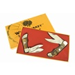 CCN-46188 NEW HANDMADE TURKEY TRAPS (2PCS) [Other • Pocket Knives]