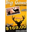 CCN-46387 BIG GAME COLLECTION (79PCS) [Assorted • Dealer Assortments]