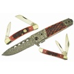 CCN-46454 WATERMELON JIG TRIO (3PCS) [Assorted • Pocket Knives]