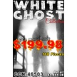 CCN-46503 WHITE GHOST COLLECTION  (168PCS) [Assorted • Dealer Assortments]