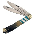 CCN-46545 BEAR & BULL CUSTOM TRAPPER (1PC) [Bear N Bull • Pocket Knives]