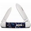 CCN-46577 CASE PATRIOTIC CANOE (1PC) [Case • Pocket Knives]