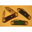 CCN-46639 RETIRED SUNFISH TRIO (3PCS) [Frost Cutlery • Pocket Knives]