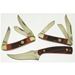 CCN-46682 REDBONE RENEGADES  (3PCS) [Assorted • Pocket Knives]