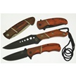 CCN-46732 THE PERFECT STORM (4PCS) [Other • Fixed Blades & Hunters]