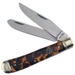 CCN-47077 RETIRED TORTOISE TRAPPER (1P) [Canyon Creek Cutlery • Pocket Knives]
