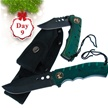 CCN-47386 JIM'S 12 DAYS OF CHRISTMAS (1PC) [Frost Cutlery • Fixed Blades & Hunters]