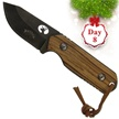 CCN-47388 JIM'S 12 DAYS OF CHRISTMAS (1PC) [Frost Cutlery • Fixed Blades & Hunters • Skinning Knives]