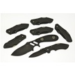 CCN-47508 NIGHT STALKER (7PCS) [Assorted • Fixed Blades & Hunters]