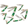 CCN-47724 LUCKY  (7PCS) [Uncle Lucky • Pocket Knives]