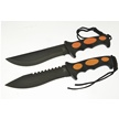 CCN-47796 SHOW SPECIAL  (2PCS) [Tac Xtreme • Fixed Blades & Hunters • Bowies]