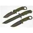 CCN-48486 MILSPEC COMMANDER  (3PCS) [Milspec • Fixed Blades & Hunters • Bowies]