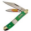 CCN-48618 LUCKY NUT (1PC) [Uncle Lucky • Pocket Knives]