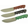 CCN-48965 BEAVER'S DAM  (3PCS) [Beaver Creek • Fixed Blades & Hunters • Bowies]