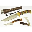 CCN-49414 AUTUMN'S FINEST (4PCS) [Assorted • Fixed Blades & Hunters]