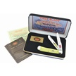 CCN-49523 CASE FORT SUMTER TRAPPER (1PC) [Case • Collectors' Items]