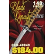 CCN-49849 BLADE DYNASTY & BONUS (148PCS) [Assorted • Dealer Assortments]