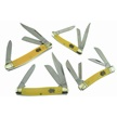 CCN-50227 MILLER BROS YOLK (4PCS) [Miller Bros. • Pocket Knives]