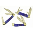 CCN-50383 BLACKHILLS TRIO (3PCS) [Blackhills Steel • Pocket Knives]